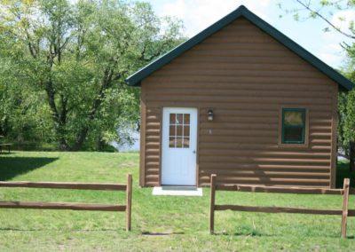 Cabin Site #503