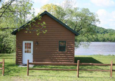 Cabin Site #504