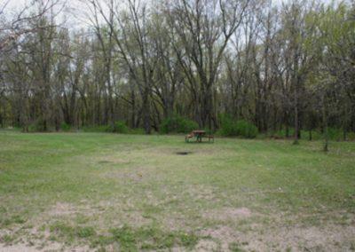 Tent Site #416