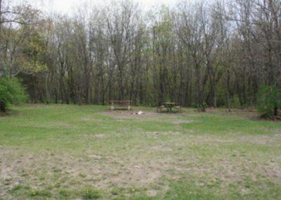 Tent Site #414