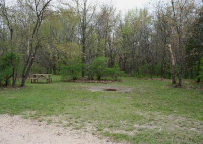 Tent Site #415