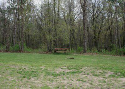 Tent Site #412