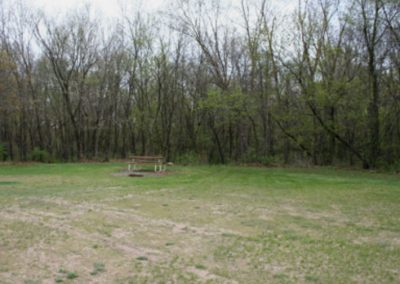 Tent Site #413